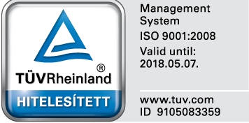 Management System ISO 9001:2008